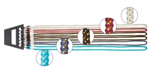 410SS;;Assorted cords. This price is per dozen<br><br>;0;0;0