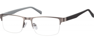 601A;;Gunmetal<br><br>Stainless Steel / Matt finishing;54;18;140