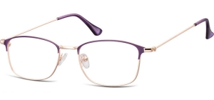 921A;;Pink gold + purpleStainless Steel;52;18;142