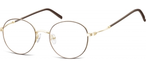 927E;;Gold + brownStainless Steel;52;19;144