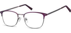 939C;;Purple + gunmetal<br><br>Stainless Steel / Matt finishing;52;18;145