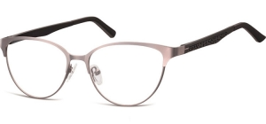 980B;;Light gunmetal<br><br>Stainless Steel / Matt finishing;52;15;138