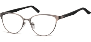 980C;;Gunmetal<br><br>Stainless Steel / Matt finishing;52;15;138