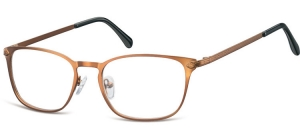 991G;;Light brown Stainless Steel / Matt finishing;52;18;140