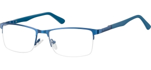 996A;;Blue<br><br>Stainless Steel / Matt finishing;52;17;138