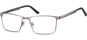 997D;;Light gunmetal<br>Flex<br>Stainless Steel / Matt finishing;54;17;140