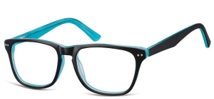 A68F;;Black + turquoise<br>Flex<br>Matt finishing;54;18;145