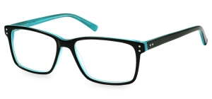 A85H;;Black + clear turquoise<br>Flex<br>;53;16;143