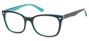 A89C;;Black + clear turquoise<br>Flex<br>;52;19;140