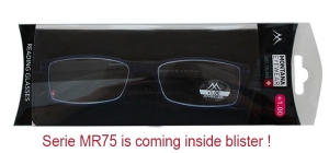 BLISTER MR75 SERIE;;<p>