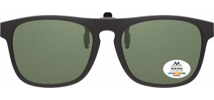 C5A;;<p> Black + G15 lenses<br /> <br /> Clip ons - Polarized - Case included</p> ;55;19;0