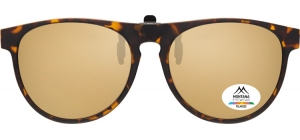 C66B;;<p> Turtle + Revo brown<br /> <br /> Clip ons - Polarized - Case included</p> ;55;17;0