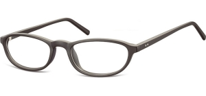 CP131;;Black - Frames for Prescription Reading glasses<br><br>Matt finishing - Acabado mate - Mattiert - Finition Mat - Matowe wykończenie - Matne dokončování;51;19;140