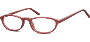 CP131C;;Burgundy - Frames for Prescription Reading glasses<br><br>Matt finishing - Acabado mate - Mattiert - Finition Mat - Matowe wykończenie - Matne dokončování;51;19;140