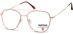 MM594C;;Pink gold + red<br><br>Stainless Steel;54;17;145