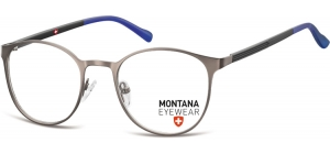 MM607C;;Gunmetal + blueStainless Steel / Matt satin finishing;50;20;140
