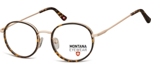 MM608A;;Turtle + gold Stainless Steel / Matt finishing;51;19;140