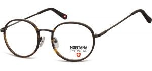 MM608B;;Turtle + blackStainless Steel / Matt finishing;51;19;140