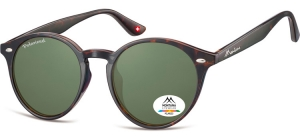 MP20C;; Turtle + G15 lenses  Polarized - Soft Pouch Included ;51;20;150