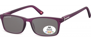 MP25E;;Purple + smoke lenses<br><br>Polarized - Flex - Matt finishing  - Soft Pouch Included;54;17;140
