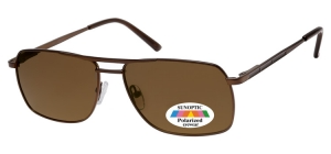 MP695;;Polarized Sunglasses<br>Flex<br>;56;15;140