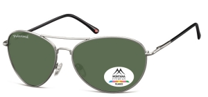 MP695A;;Polarized Sunglasses<br>Flex<br>;56;15;140