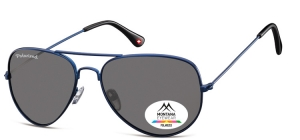 MP96D;; Blue  Polarized - Case included ;56;16;140