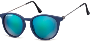 MS33A;;Blue + Revo blue <br><br>Revo Lenses - Matt finishing - Soft Pouch Included;50;17;145