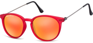 MS33B;;Red + Revo red <br><br>Revo Lenses - Matt finishing - Soft Pouch Included;50;17;145