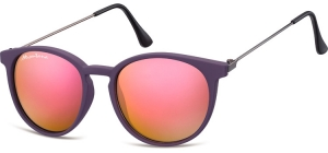 MS33C;;Purple + Revo gold/purple <br><br>Revo Lenses - Matt finishing - Soft Pouch Included;50;17;145