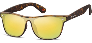 MS47C;;Turtle + Revo yellow gold<br><br>Revo Lenses - Matt finishing - Soft Pouch Included;58;13;150