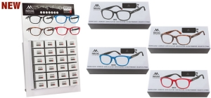 PDBOX70;; Including 24 readers boxes. Assorted BOX70 +A +B +C all strengths included. Including refillable display ;0;0;0