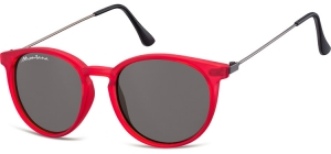 S33B;;Red + smoke lenses<br><br>Matt finishing - Soft Pouch Included;50;17;145