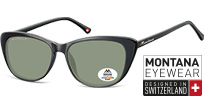 Montana - (Polarized) Sunglasses