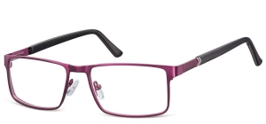 606D;; Purple Flex Stainless Steel / Matt finishing / As long as stock lasts, no discounts applicable. ;54;17;140