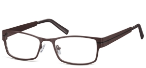 637D;; Brown + black  Stainless Steel / Matt finishing / As long as stock lasts, no discounts applicable. ;53;18;140