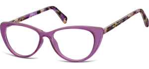 AC19D;;Transparent purple + purple turtle Flex;52;16;142