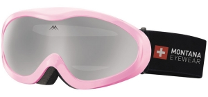 MG15B;; Colour: Shiny pink - Lens: Smoke /silver mirror  Teenagers/Kids Collection Collection ;150;55;0