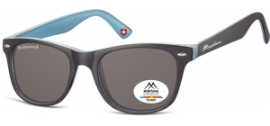 MP10C;;Blue + light blue + smoke lenses<br><br>Polarized - Matt finishing - Soft Pouch Included;53;19;147