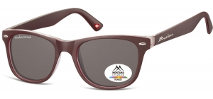 MP10E;;Burgundy + smoke lenses<br><br>Polarized - Matt finishing - Soft Pouch Included;53;19;147