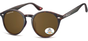 MP20B;; Turtle + brown lenses  Polarized - Soft Pouch Included ;51;20;150