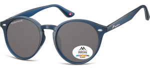 MP20D;; Blue + smoke lenses  Polarized - Soft Pouch Included ;51;20;150