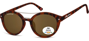 MP21C;;<p> Turtle + brown lenses<br /> <br /> Polarized - Rubbertouch - Soft Pouch Included</p> ;50;22;140