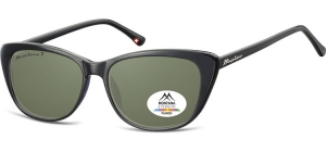 MP42A;;<p> Black + G15 lenses<br /> <br /> Polarized - Cat. 3 - Soft Pouch Included</p> ;54;15;141