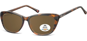 MP42B;; Turtle + brown lenses  Polarized - Cat. 3 - Soft Pouch Included ;54;15;141