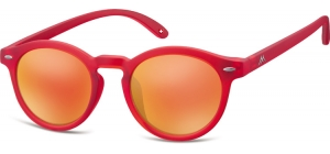 MS28A;; Red + Revo red   Revo Lenses -Rubbertouch- Soft Pouch Included ;48;21;140