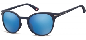 MS50G;; Blue + Revo blue   Revo Lenses - Rubbertouch - Soft Pouch Included ;50;22;140