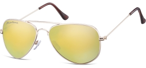 MS94G;; Gold + Revo brown   Revo Lenses - Soft Pouch Included ;57;17;140