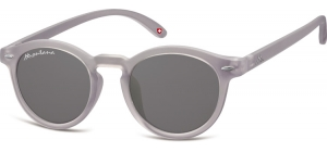 S28B;; Grey + smoke lenses  Rubbertouch- Soft Pouch Included ;48;21;140