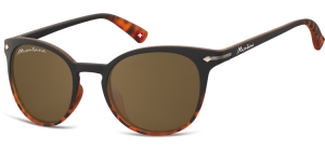 S50B;; Black + Turtle + brown lenses  Rubbertouch - Soft Pouch Included ;50;22;140